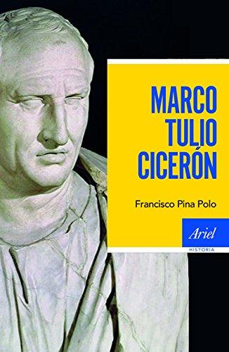 Marco Tulio Cicerón (Spanish Edition)