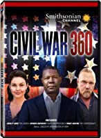 Smithsonian Channel: Civil War 360 [DVD] [Import]