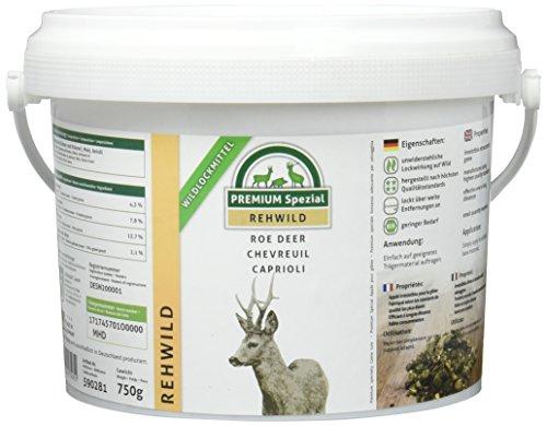 EUROHUNT Wildlockmittel Premium Spezial Rehwild, 590281