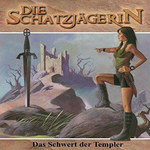 Das Schwert der Templer Titelbild