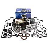 Fits 95-04 Toyota 3.4 DOHC 24V 5VZFE Timing Belt Kit AISIN Water Pump Valve Cover Gasket