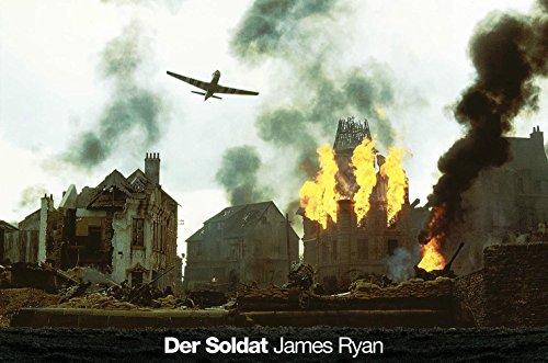 Der Soldat James Ryan (4K Ultra HD) (+ Blu-ray 2D)