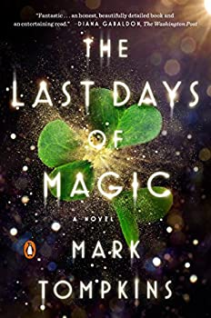 Best last days of magic Reviews