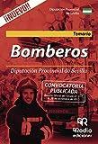 Bomberos. Diputación Provincial de Sevilla. Temario