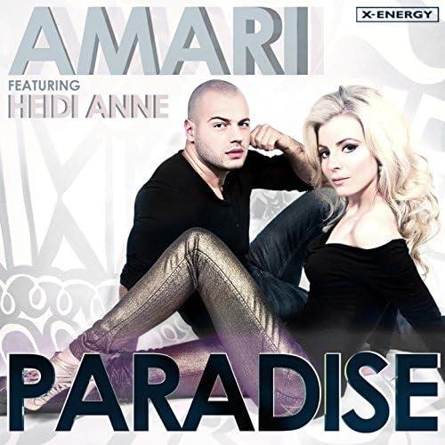 Amari feat. Heidi Anne