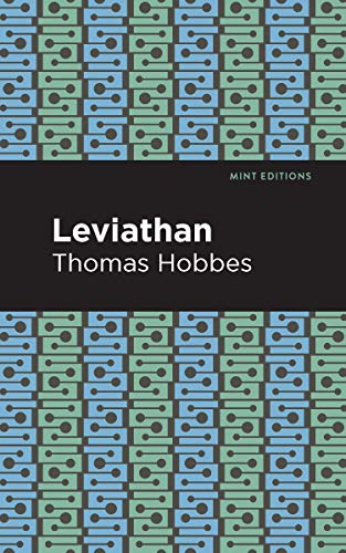 Leviathan (Mint Editions) (English Edition)