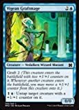Magic The Gathering - Vigean Graftmage (068/249) - Modern Masters 2015 - Foil