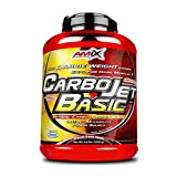 AMIX CarboJet Basic - 3 Kg Extra Chocolate
