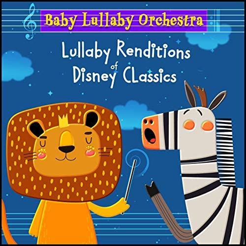 Baby Lullaby Orchestra