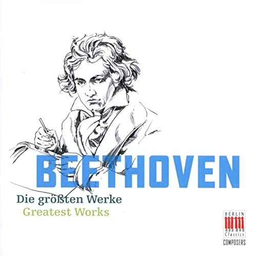 Various Artists, Leipzig Radio Chorus, Franz Konwitschny, Berlin Symphony Orchestra, Leipzig Gewandhaus Orchestra, Claus Peter Flor & Dietrich Knothe