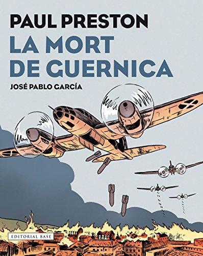 La mort de Guernica. Novel·la gràfica: 3