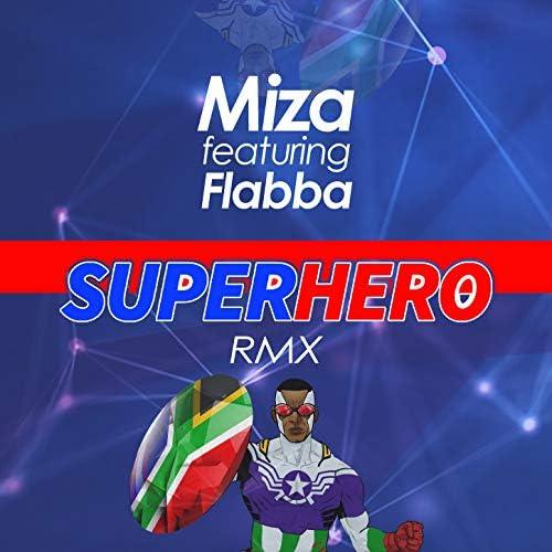 Miza feat. Flabba