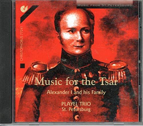 Musik für Zar Alexander I. und seine Familie