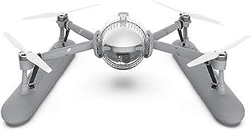 PowerEgg X Wizard 4K/60FPS Multi-Purpose Waterproof Drone