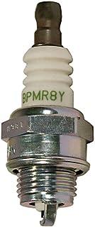 NGK (2218) BPMR8Y V-Power Spark Plug, Pack of 1
