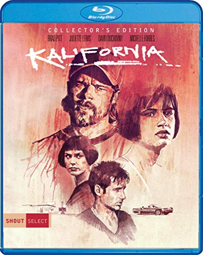 Kalifornia [Collector's Edition] [Blu-ray]