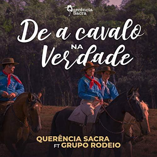 Querência Xucra feat. Grupo Rodeio