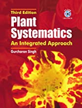 Plant Systematics, 3/ed.: An Integrated Approach