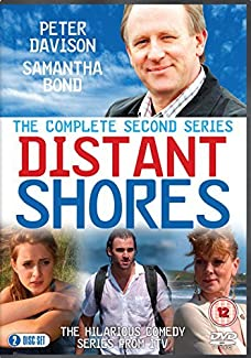 Distant Shores - The Complete Second Series
