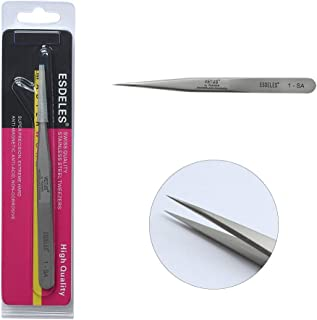 890ff78535d6a Vetus Tweezer Non-magnetic Stainless Steel Pointed Tip 1-SA