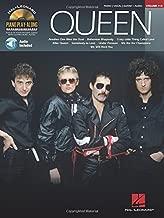 Queen: Piano Play-Along Volume 113