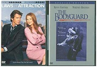 The Bodyguard Special Editon / Laws of Attraction