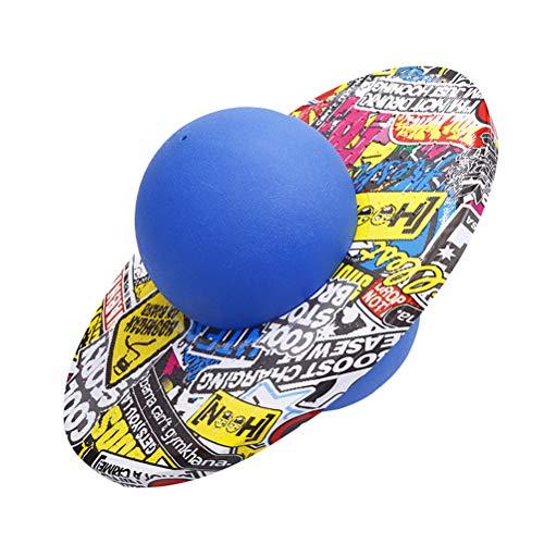 Pelota de equilibrio inflable para niños para adultos y niños