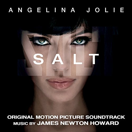 Salt (Original Motion Picture Score)