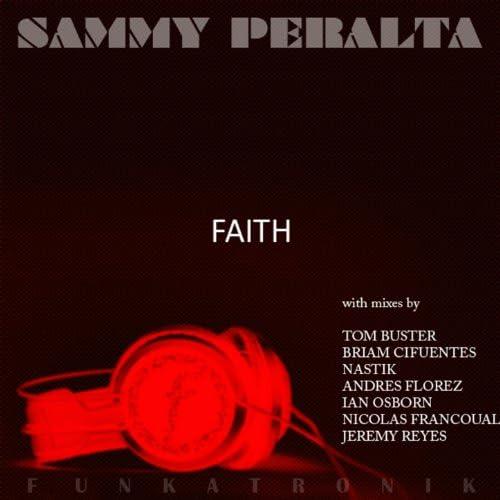 Sammy Peralta, DJ Rooster & Sammy Peralta