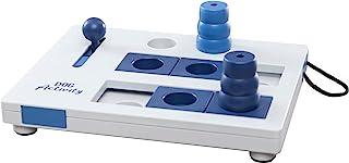 Trixie 32029 Gra Dla Psa, 25 × 20 cm, Niebieski/Biały