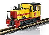 LGB Maqueta de Locomotora ferroviaria 27631, vía G