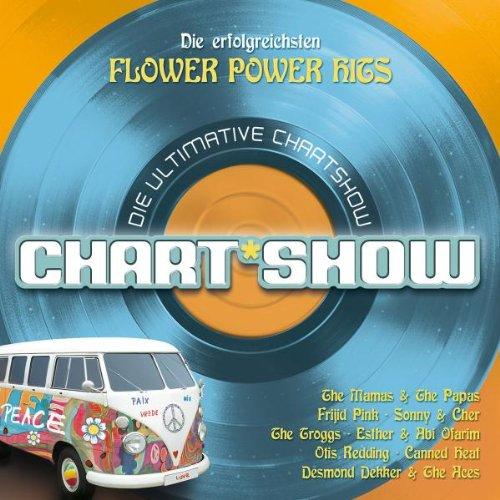 Die Ultimative Chartshow-Flower Power