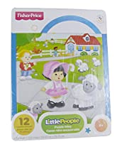 Fisher Price Little Peopleパズル