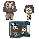 Set Figuras Pop! Harry Potter Harry & Hagrid...