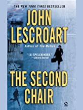 The Second Chair (Dismas Hardy Book 10)