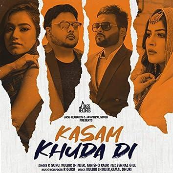 Kasam Khuda Di (feat. Shehnaz Gill)