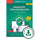 Kaspersky Internet Security 2020 Upgrade | 3 Geräte | 1 Jahr | Windows/Mac/Android |...