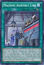 Best machine field spell cards Reviews
