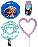 alles-meine.de GmbH für kleine & XXL Seifenblasen -  Disney die Eiskönigin - Frozen  -...