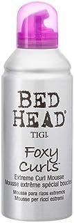 Tigi Bed Head Foxy Curls Mousse, 250ml