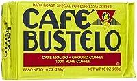 Cafe Bustelo Coffee Espresso 10 oz Bricks [並行輸入品]