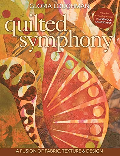 Quilted Symphony - A Fusion of Fabric, Texture & Design