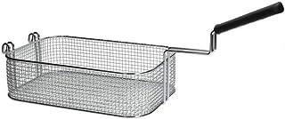 Panier pour friteuse professionnel Electrolux-Zanussi dimensions 325 x 225 x 90 mm