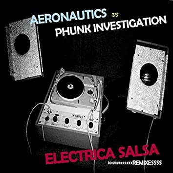 Electrica Salsa (Remixes)