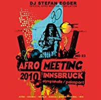 Vol. 23-Afro Meeting: 2010