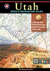 Updates for the new 8th edition include: Revised boundary to Bears Ears National Monument and Grand Staircase – Escalante National Monument Newly designated Jurassic National Monument State Park updates including recent expansion of Goblin Valley Sta...