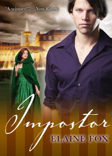 Impostor (English Edition)