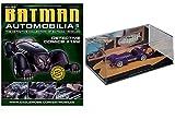 DC Comics - Batman Automobilia Collection Vehículos de Batman Nº 28 Detective Comics #122