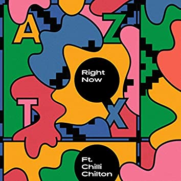 Right Now (feat. Chilli Chilton)