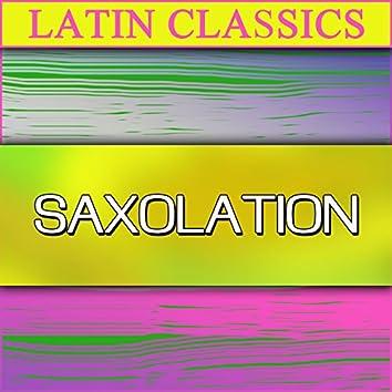 Latin Classics - Saxolation